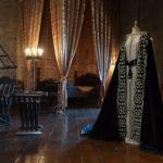 Camera di Francesca - Rocca di Gradara