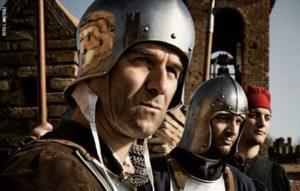 Medioevo a Gradara Giovedì al Castello